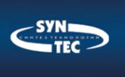Логотип компании Синтез технологий