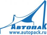 Логотип компании Автопак Дон