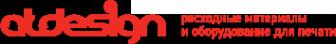 Логотип компании АТ ДЕСАЙН