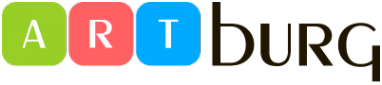 Логотип компании ARTburg