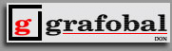Логотип компании Графобал-Дон