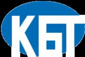 Логотип компании КБТ Плюс