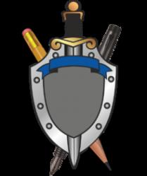 Логотип компании Преступность и коррупция