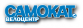 Логотип компании Самокат