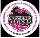 Логотип компании Ростов Дон-ЮФУ