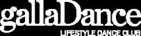 Логотип компании GallaDance