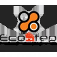 Логотип компании ЭкоСтэп-Юг