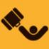 Логотип компании В отпуск