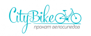 Логотип компании City Bike