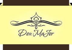 Логотип компании Дон-MaJor