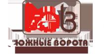 Логотип компании Южные Ворота