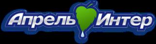 Логотип компании Апрель-Интер