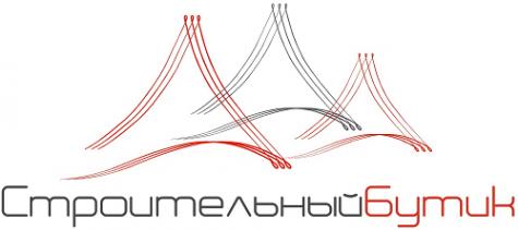 Логотип компании Первый Строительный Бутик