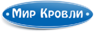 Логотип компании Мир Кровли