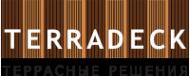 Логотип компании Терра Дек