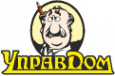 Логотип компании УправДом