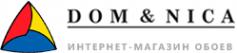 Логотип компании Доминика
