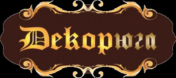 Логотип компании ДекорЮга
