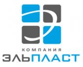 Логотип компании Эльпласт