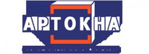 Логотип компании Артокна