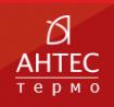 Логотип компании АНТЕС ТЕРМО