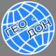 Логотип компании Гео-Дон