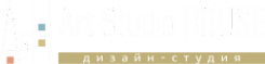 Логотип компании Арт Студио Хаус