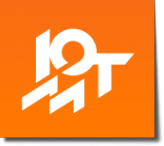 Логотип компании Южтехмонтаж