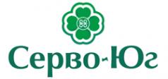 Логотип компании Серво-Юг