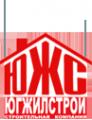 Логотип компании Югжилстрой
