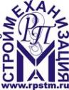 Логотип компании РП Строймеханизация-МА