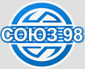Логотип компании Союз-98