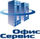 Логотип компании Офис Сервис