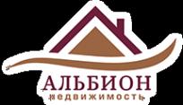 Логотип компании Альбион-недвижимость