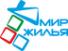 Логотип компании Мир жилья