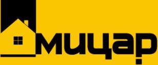 Логотип компании Мицар