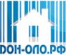 Логотип компании Дон-Оло