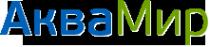 Логотип компании Аквамир