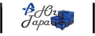 Логотип компании Юг-Тара