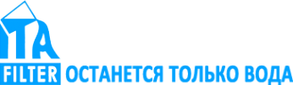 Логотип компании Ита-Юг