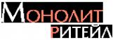 Логотип компании Монолит-РИТЕЙЛ
