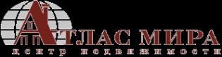 Логотип компании Атлас Мира