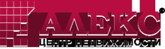 Логотип компании Алекс и К