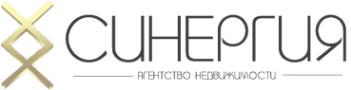 Логотип компании Синергия