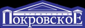 Логотип компании Покровское
