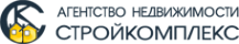 Логотип компании Стройкомплекс