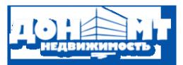 Логотип компании Дон-МТ