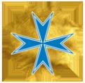 Логотип компании Донской ветеринарный госпиталь