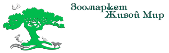 Логотип компании Живой Мир