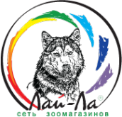 Логотип компании Лай-Ла